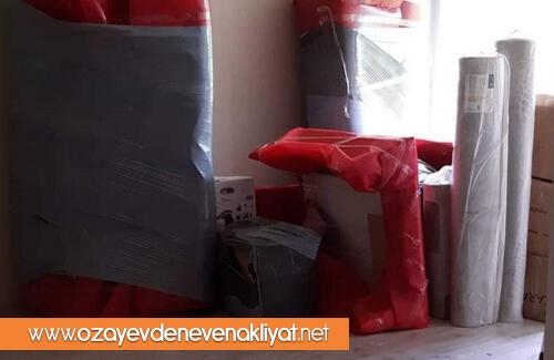 Bakırköy Evden Eve Nakliyat Şirketi